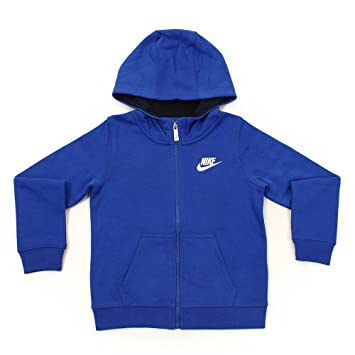 Nike Game Royal - Sudadera para niño, diseño de Game Royal (2T): Amazon.es: Deportes y aire libre