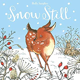Book Cover: Snow Still
