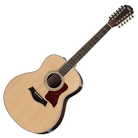 Taylor 458e-R · Guitarra acústica: Amazon.es: Instrumentos musicales