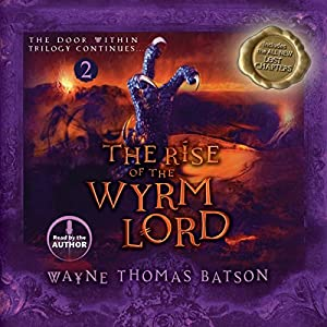The Rise of the Wyrm Lord Audiobook