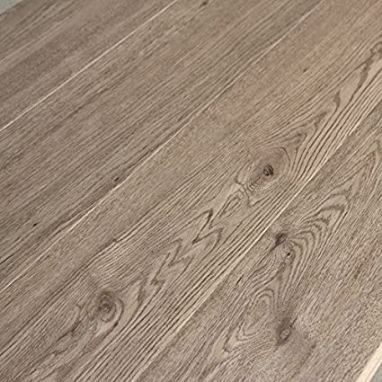 Timeless Designs Heather Grey 12mm Laminate Flooring With 2mm