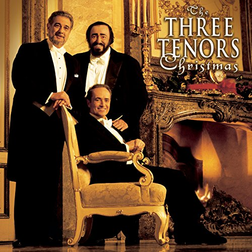 The Three Tenors Christmas (Christmas Tenors Song)