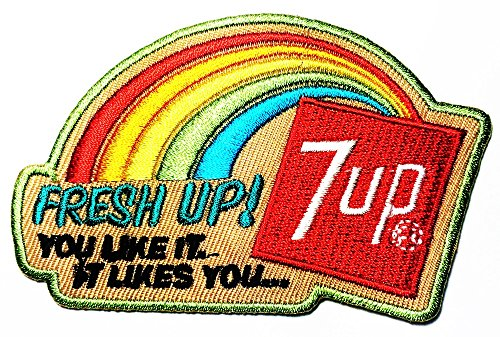 7up-rainbow-fresh-up-you-like-it-it-likes-you-logo-patch-jacket-t-shirt-sew-iron-on-patch-badge-embr