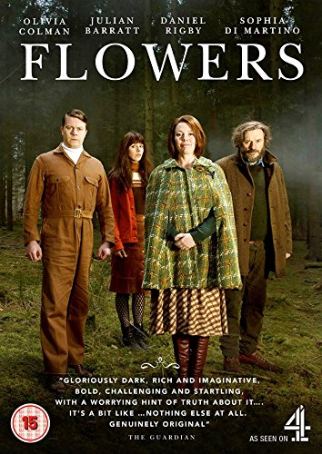 - Flowers Series 1 (Channel 4) (Starring Olivia Colman) [DVD]