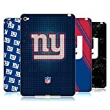 Official NFL 2017/18 New York Giants Soft Gel Case for Apple iPad Mini 4