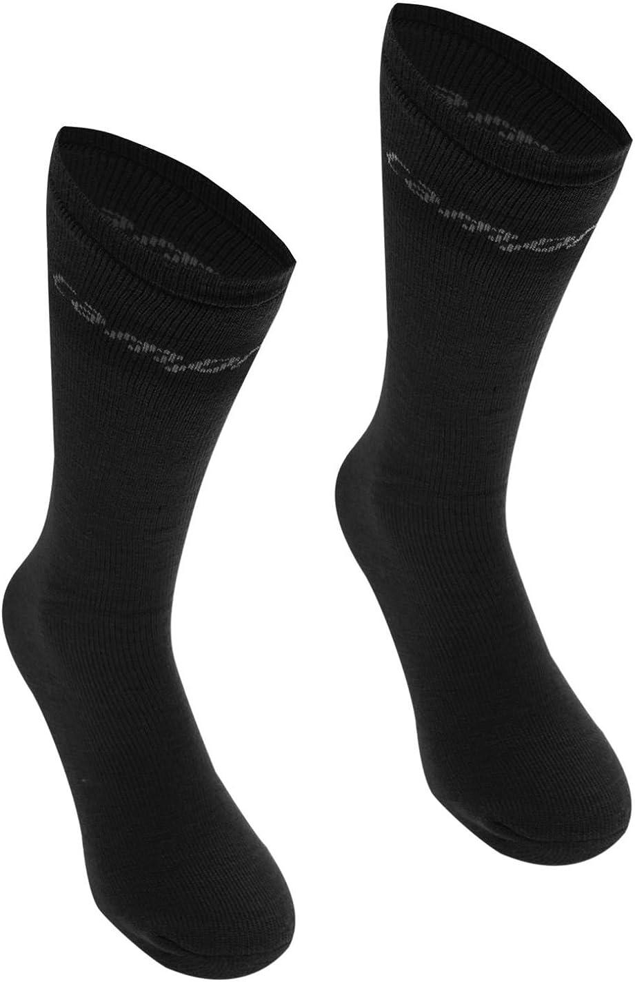 Campri Womens Snow Sock 2Pk Ski Socks