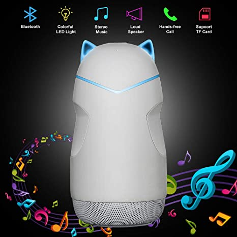 Review Mini Speaker for Kids