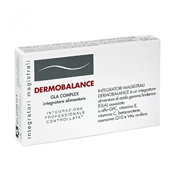Dermobalance Integr May 20cps