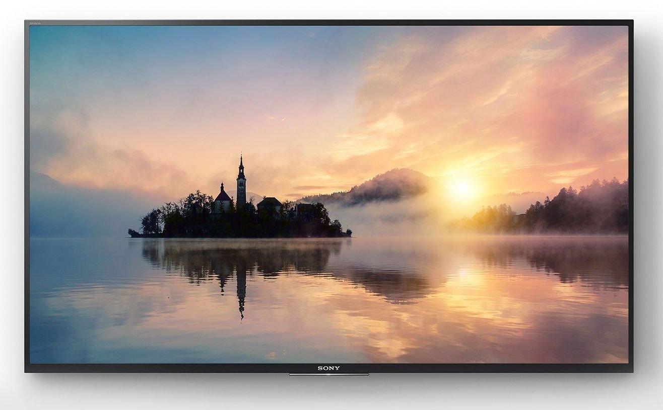 Best of the best 50 inch TV India - Sony 123.2 cm (49 inches) Bravia KD-49X7002E 4K UHD LED Smart TV
