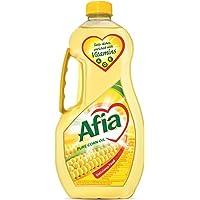 Afia Pure Corn Oil, 1.5 Litre