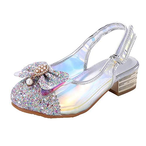Girls Sandals Flower Girl Party Shoes