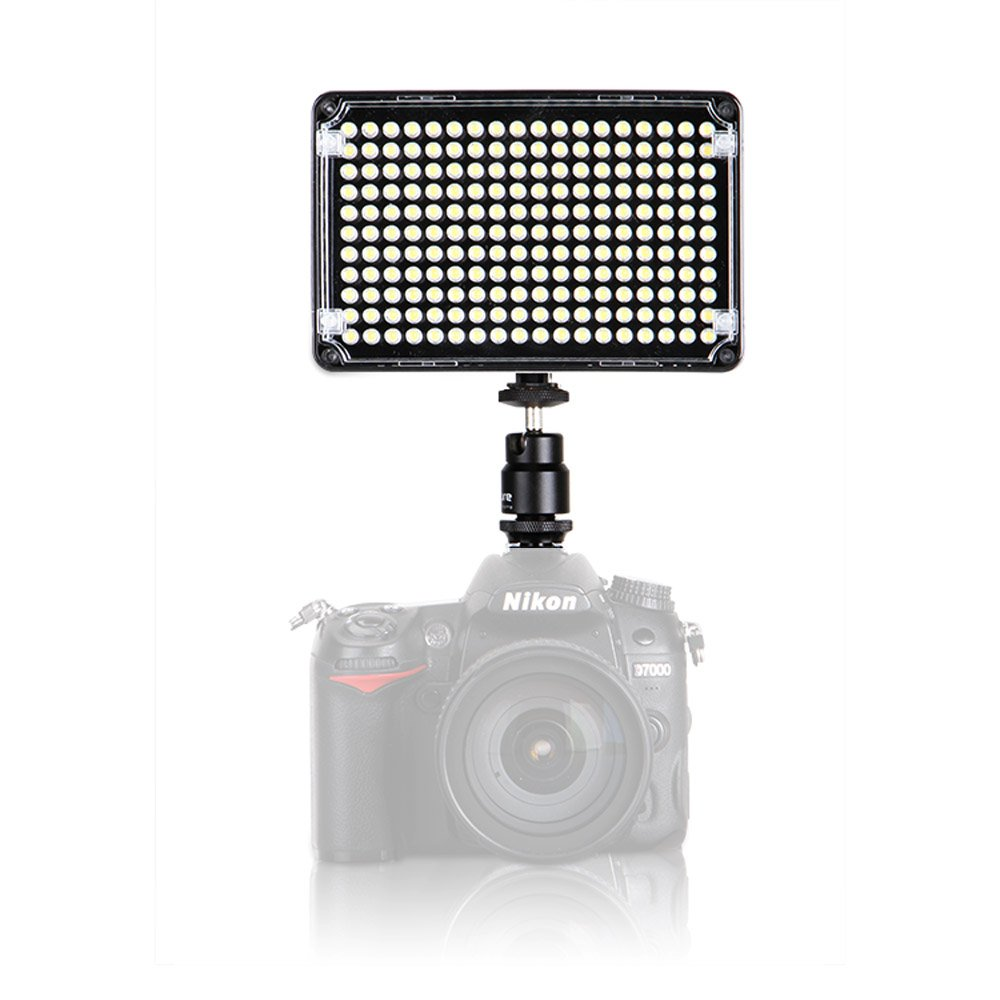 Aputure Amaran AL-H198C CRI95+ LED Camera Video Light On Camera LED Light 4332005631