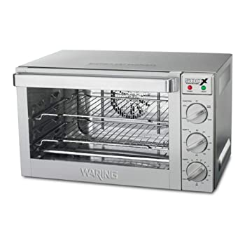 Waring WCO500X Commercial Convection Oven