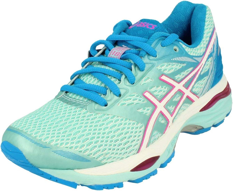 ASICS Zapatillas de Running Gel, Deporte para Mujer: Amazon.es: Zapatos y complementos