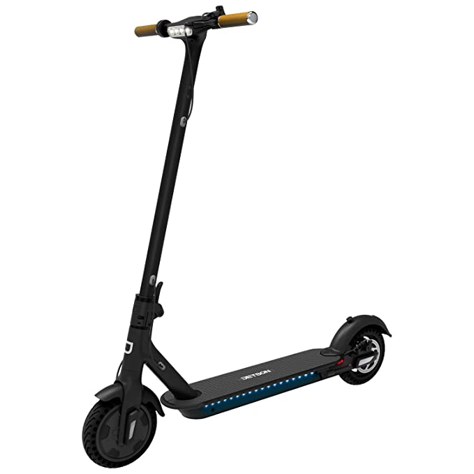 Jetson Quest Electric Scooter with Powerful 250W Motor