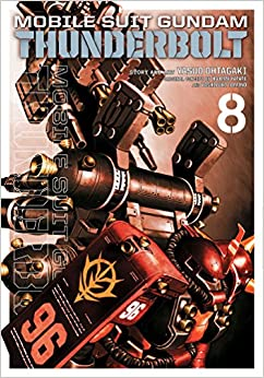 Mobile Suit Gundam Thunderbolt, Vol. 8