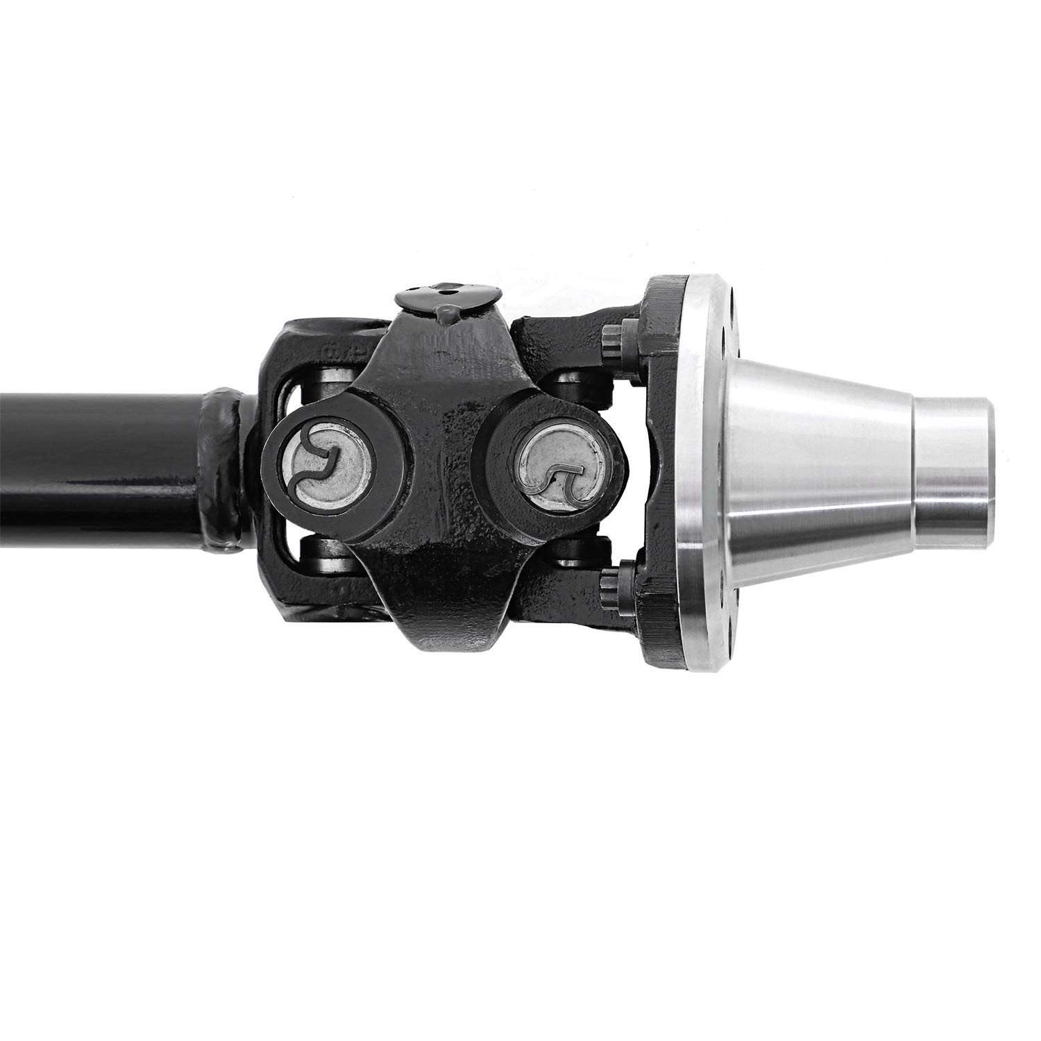 G2 Axle and Gear 92-2050-3 CV Style Driveshaft Front Max Lift Height 6 in. Double Cardan CV Style Driveshaft
