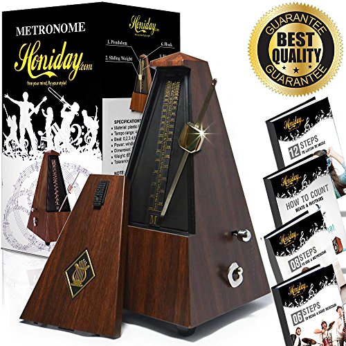 Mechanical Metronome   Vintage, ...
