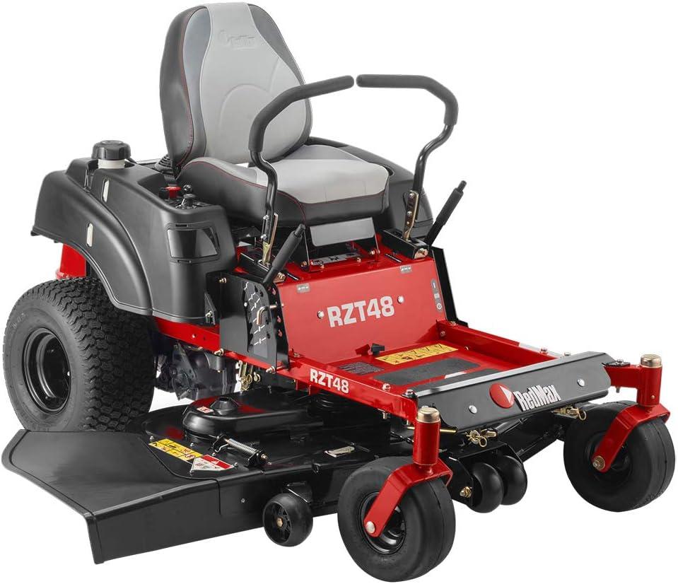 """RedMax New RZT48 48"""" Riding Mower"""