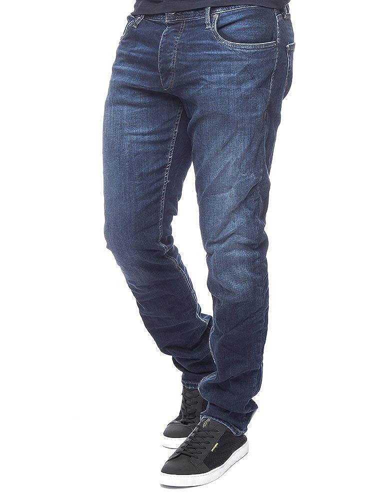 TALLA W 28 L 32. JACK & JONES Jjitim Jjoriginal Jj 001 Noos, Jeans Hombre
