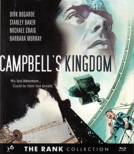 Campbell\'s Kingdom (Blu-ray)