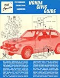 Honda Civic Guide, Bill Carroll, 0910390215