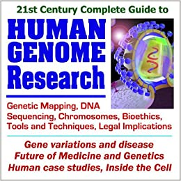21st Century Complete Guide to Genome Research ... on dna mapping, cognitive mapping, mental mapping, community mapping, thomas morgan's linkage mapping,