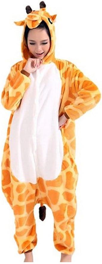 Kenmont Pijamas Unicorn Traje Disfraz Adulto Animal Pijamas para ...
