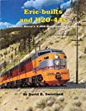 Erie-Builts and H20-44s, David R. Sweetland, 1881411222