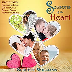Seasons of the Heart Audiobook