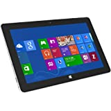 jumper EZpad 6 Pro 2 in 1 Tablet pc Windows 10, Ultra-sottile 11.6 pollici FHD 1920*1080 IPS 6GB+ 64GB, Intel Apollo Lake N3450 Quad-Core, Touchscreen USB 3.0 Micro USB Micro HDMI Micro SD