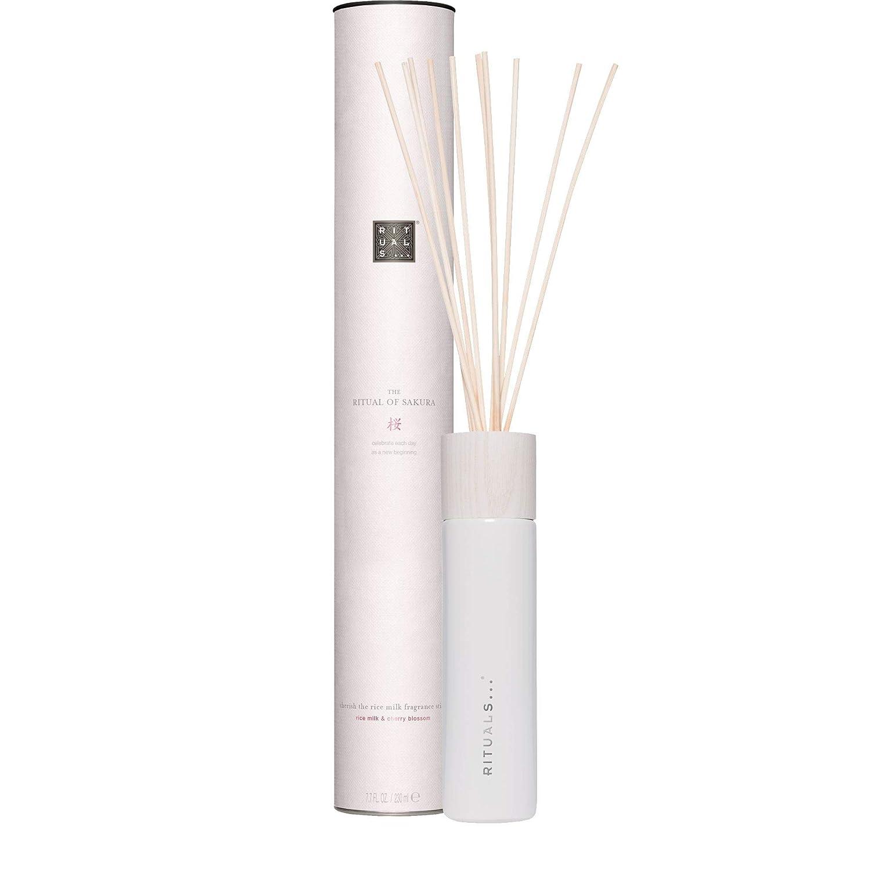 RITUALS The Rituals of Sakura Large Fragrance Sticks, 7.7 Fl oz