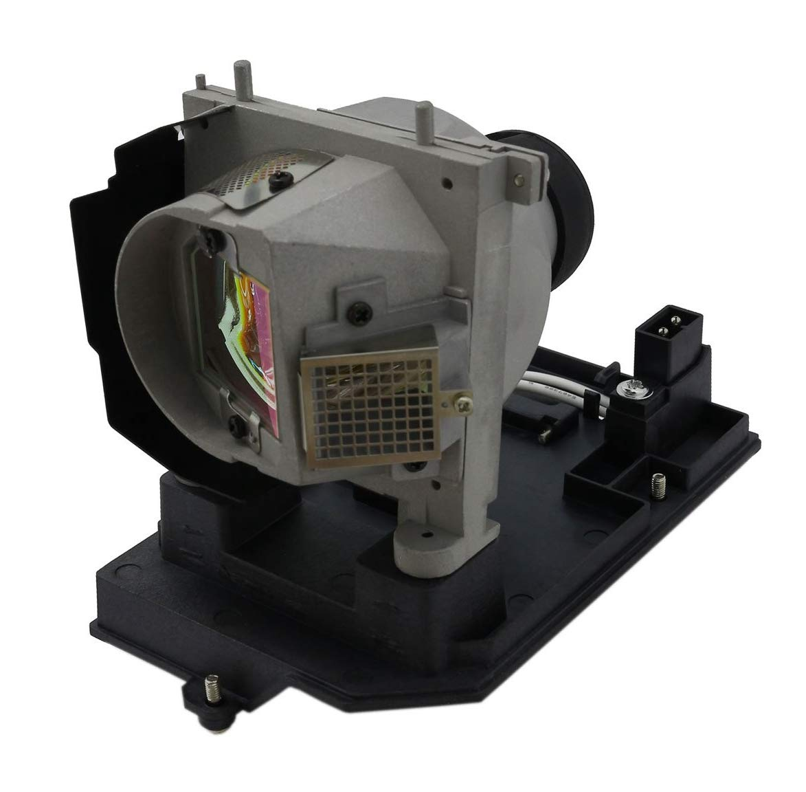 Replacement Lamp Compatible with DELL 2400MP Projector GF538 310-7578