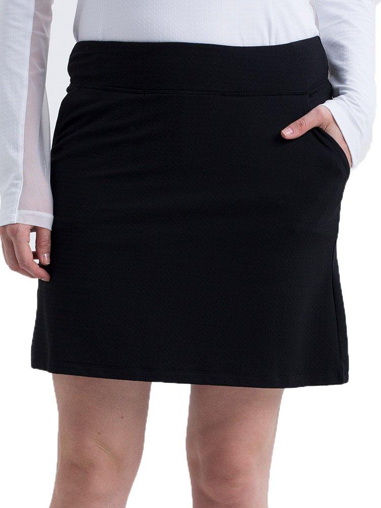 Nivo Ladies Lexi Skort Black XSmall