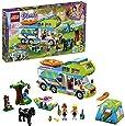 レゴ(LEGO) フレンズ ミアのキャンピングカー 41339