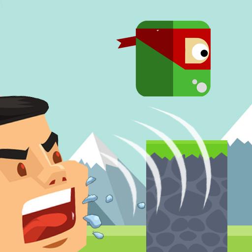 Scream Go Ninja Turtle: Amazon.es: Appstore para Android