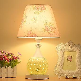 En CéramiqueBureau Lampe De Chevet Table hrdCxsQt