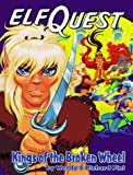 Book - Kings of the Broken Wheel (Elfquest Graphic Novel, No 8)