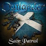 Outlander by Saor Patrol (2014-08-03)