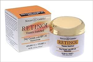 Retinol Day Cream With SPF 20-63 gms