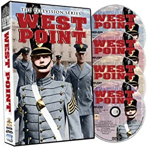 West Point: The Complete Series (1956)