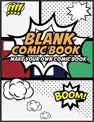 own comic strip Creat your