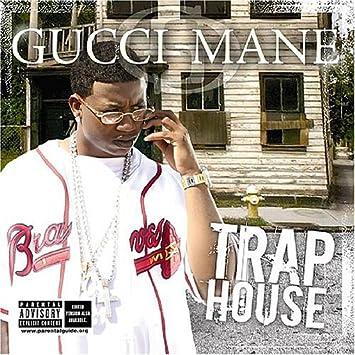 Gucci Mane Trap House Amazon Com Music