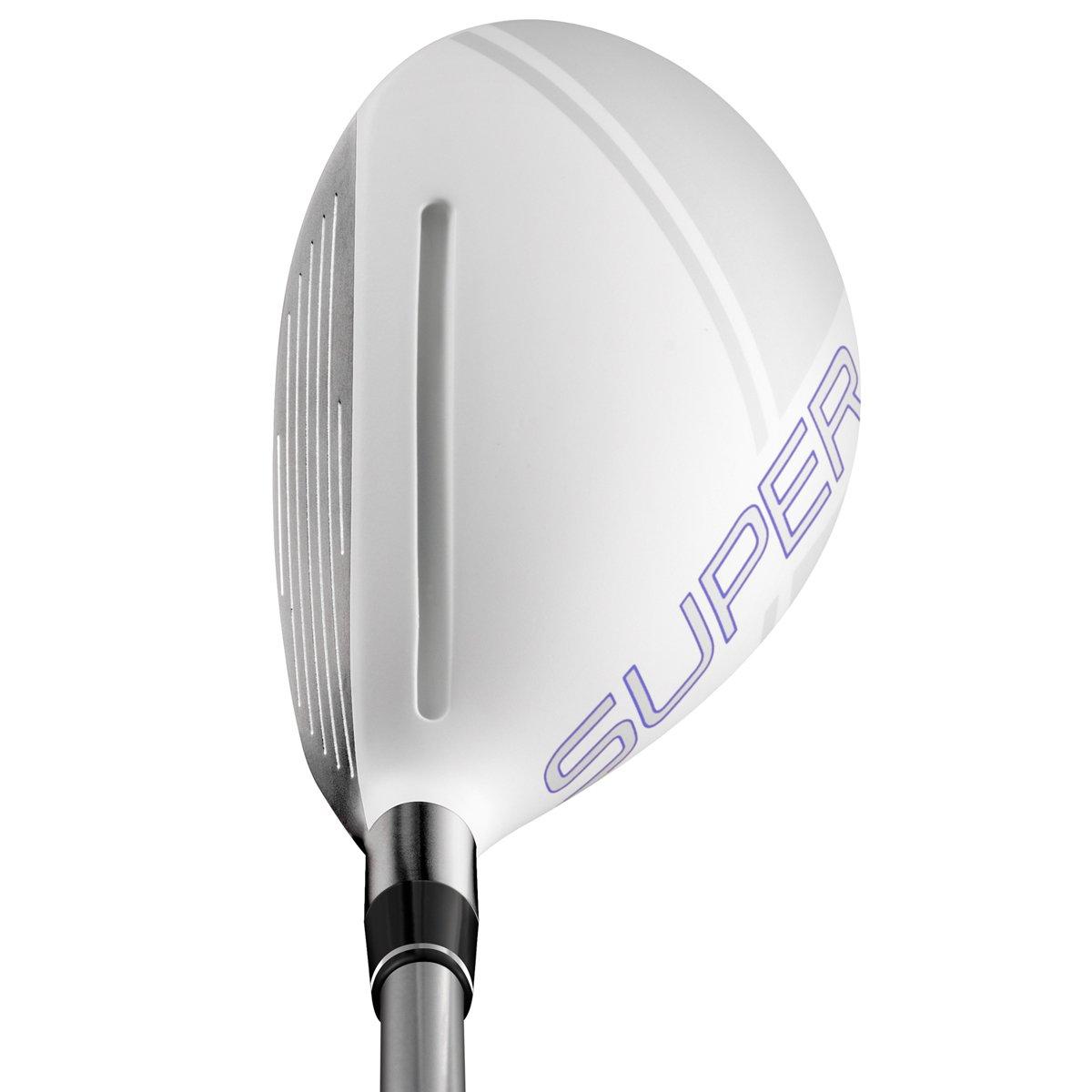 "Amazon.com: Adams Golf, palo de golf ""Super S"" ..."