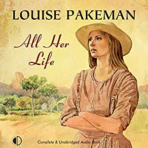 All Her Life Audiobook