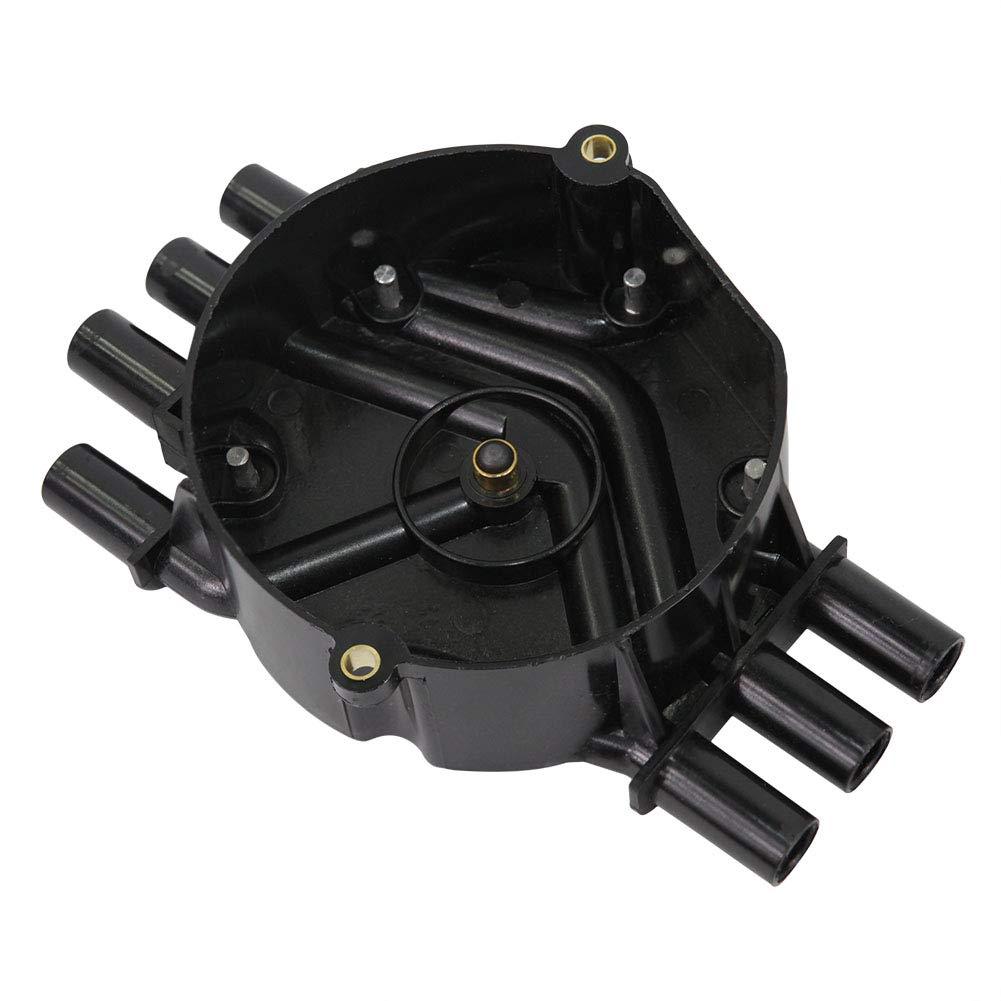 Ignition Distributor Cap Fits 30102-P54-006 03306 30102P54006 For Honda Civic Accord CR-V Del Sol//ZBN