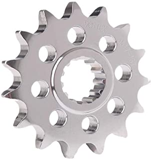 product image for Vortex 3270-14 Silver 14-Tooth 520-Pitch Front Sprocket