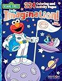 Best Sesame Street Book Of Colors - Sesame Street: I Is For Imagination Color Review