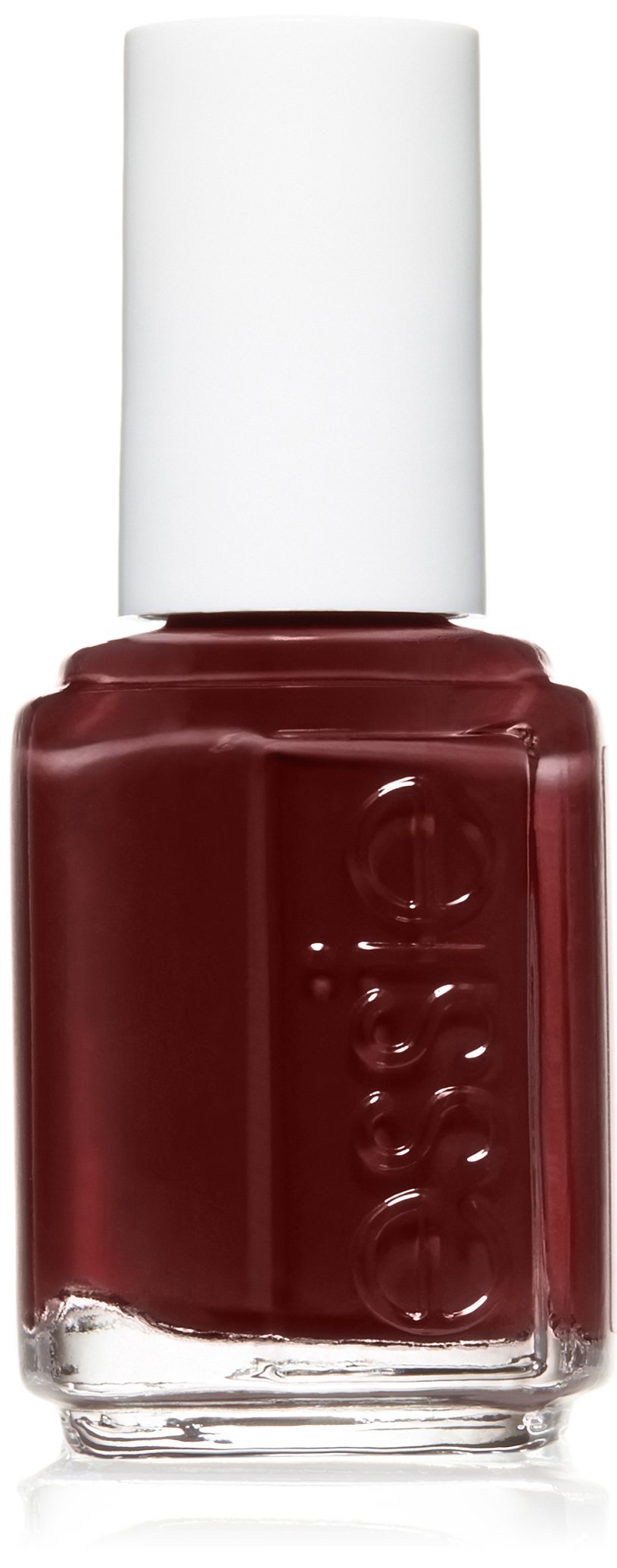 Amazon.com : essie nail polish, wicked, deep red nail polish, 0.46 ...