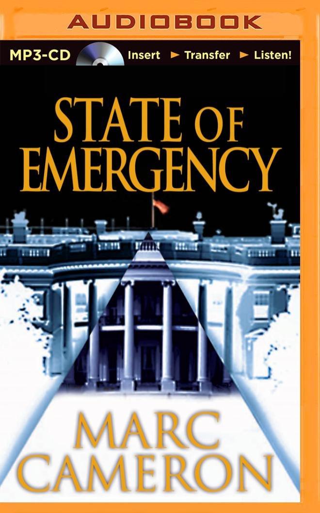 State of Emergency (Jericho Quinn) pdf epub